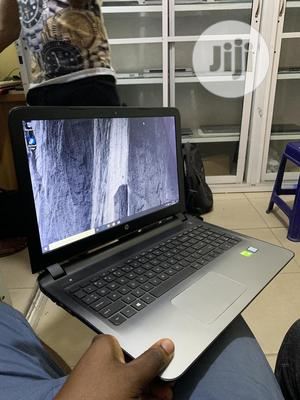 Laptop HP Pavilion 15 8GB Intel Core I5 HDD 1T   Laptops & Computers for sale in Lagos State, Ikeja
