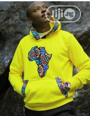 Customized Mixed Fabric Sweaters | Clothing for sale in Lagos State