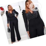 Classic Nice Jumpsuit | Clothing for sale in Lagos State, Surulere