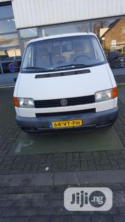 Volkswagen Transporter (T4) 2004 White | Buses & Microbuses for sale in Lagos State, Ikotun/Igando