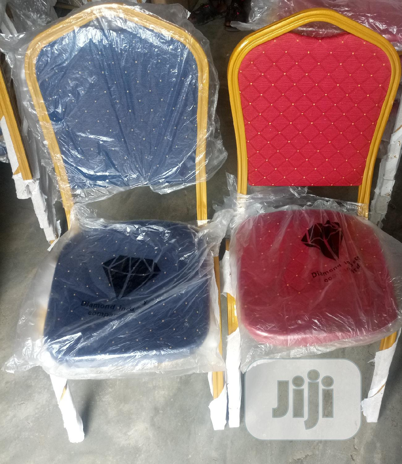 Higher Quality Multipurpose SURPASS Banquet Chairs In Stock