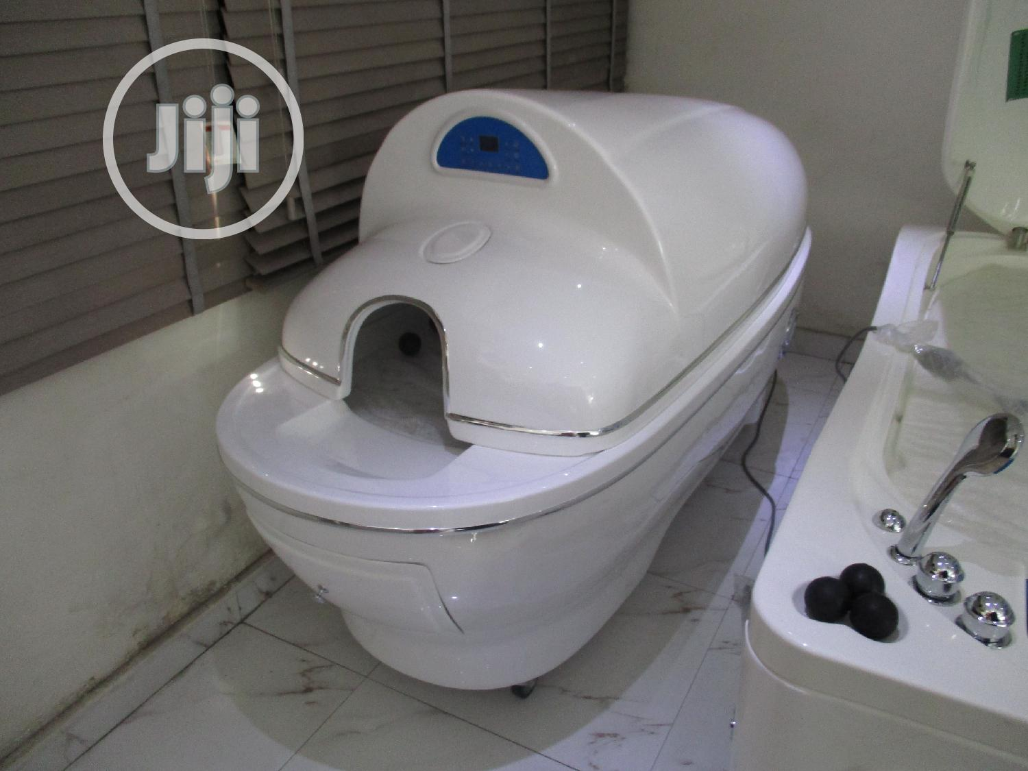 Spa Beauty Treatment And Steamer | Tools & Accessories for sale in Lagos Island (Eko), Lagos State, Nigeria