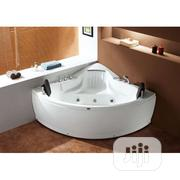 Twyford Massage Bathtub (Jacuzzi) | Plumbing & Water Supply for sale in Abuja (FCT) State, Central Business Dis