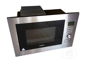 Philma Built in Micro Wsve Oven 25 Litre | Kitchen Appliances for sale in Lagos State, Ojo