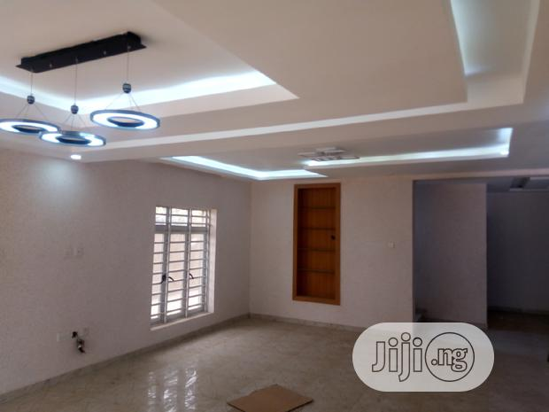 Archive: New Luxury Terrace Duplex at Lkeja GRA