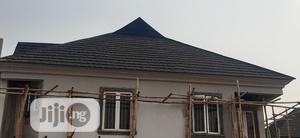 Original Newzealand Stone Coated Sheets (Black Shingle) | Building Materials for sale in Lagos State, Ikorodu
