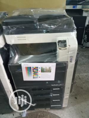 Konica Minolta Bizhub C360 Direct Image(DI) Coloured Printer | Printers & Scanners for sale in Lagos State, Surulere