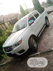 JAC T6 2018 White | Cars for sale in Rivers State, Port-Harcourt