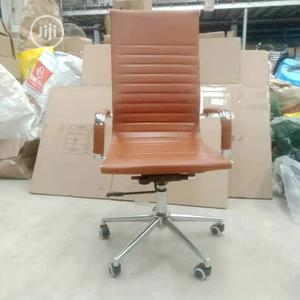 Recline Executive Office Chair   Furniture for sale in Lagos State
