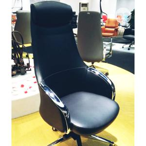 Executive Office Chair(Recline)   Furniture for sale in Lagos State, Eko Atlantic