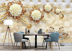 Wallpaper 3d Panel/ Mural | Home Accessories for sale in Anambra State, Onitsha