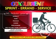 Delivery Delivery Delivery We Pick Up And Deliver To All Location   Logistics Services for sale in Lagos State, Surulere