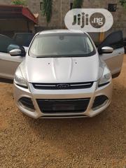 Ford Escape 2014 Silver | Cars for sale in Abuja (FCT) State, Maitama