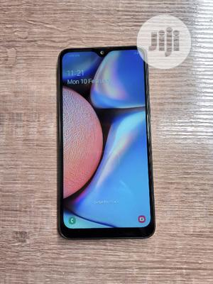Samsung Galaxy A10s 32 GB Blue | Mobile Phones for sale in Abuja (FCT) State, Wuse