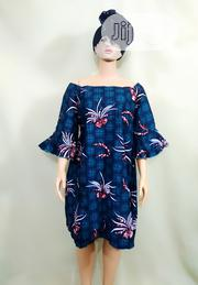 Ankara Dress   Clothing for sale in Abuja (FCT) State, Dei-Dei