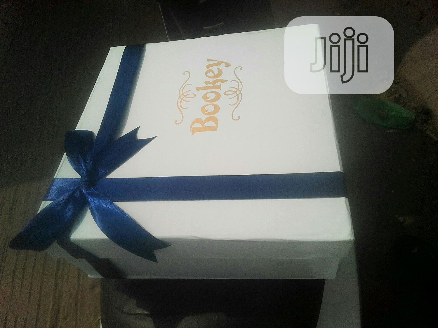 Package Boxes And Gift Box   Arts & Crafts for sale in Lekki Phase 1, Lagos State, Nigeria
