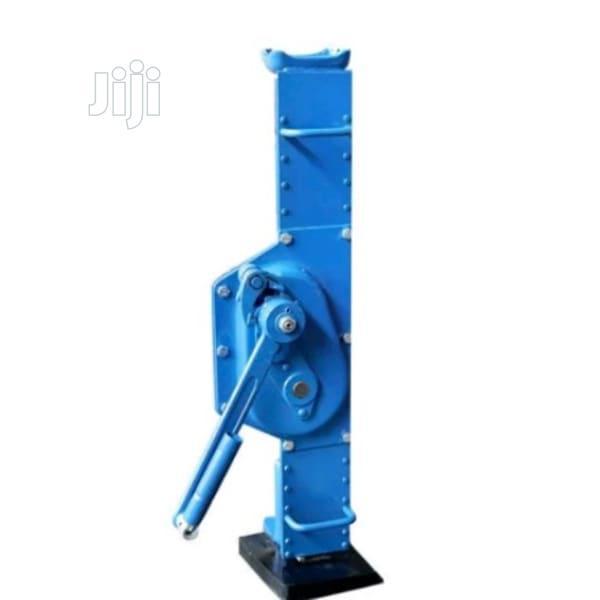 Mechanical Steel Jack -5ton