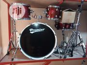 Original Premier Drum 5set   Musical Instruments & Gear for sale in Lagos State, Ojo