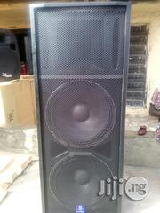 Original Sound Prince Speaker 215 | Audio & Music Equipment for sale in Lagos State, Mushin