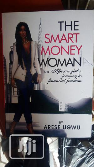 Smart Money Woman   Books & Games for sale in Lagos State, Yaba