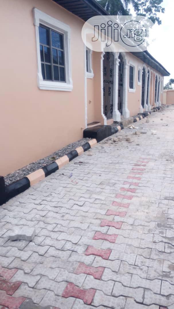 3 Unit Of 2 Bedroom Flat For Sale At Otokutu, Warri