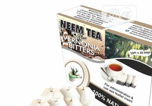Neem Tea Plus Vernonia Bitters for Treaing Malaria   Vitamins & Supplements for sale in Enugu State, Enugu