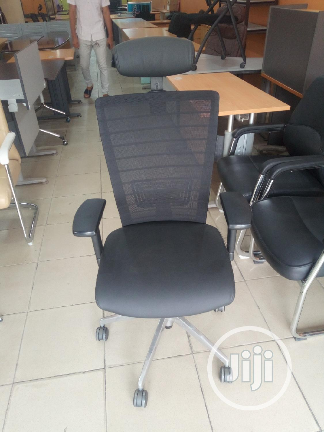 Quality Office Chairs | Furniture for sale in Ikeja, Lagos State, Nigeria