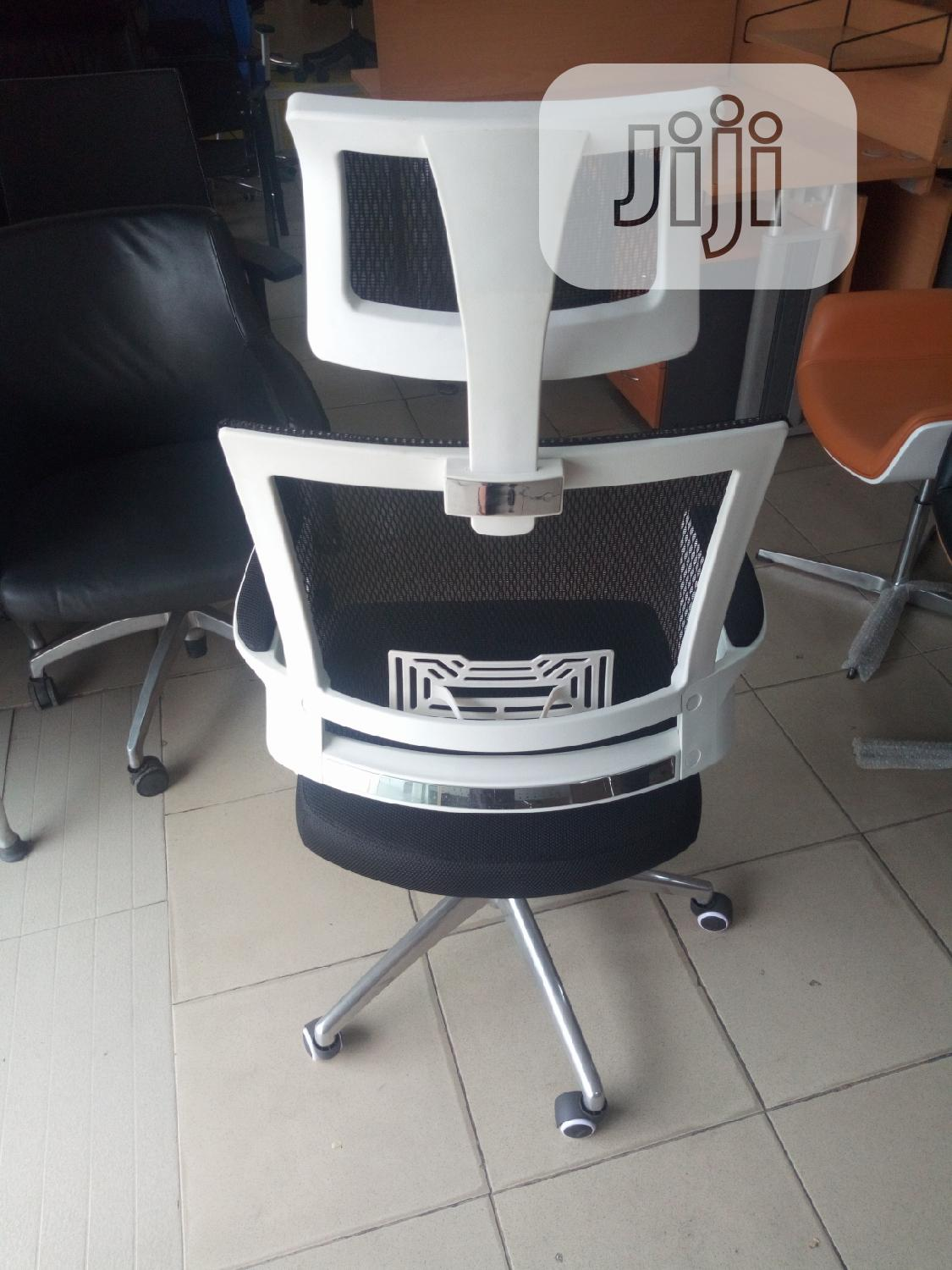 Archive: Quality Office Chairs