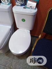 Twyford England Top Flush Close Couple Water Closet Toilet Set | Plumbing & Water Supply for sale in Lagos State