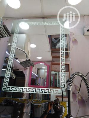 England Executive LED Wall Mirror   Home Accessories for sale in Lagos State