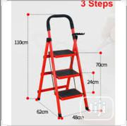 3 Step Ladder Stand   Hand Tools for sale in Lagos State, Lagos Island