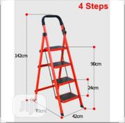 4 Step Ladder Stand   Hand Tools for sale in Lagos State, Lagos Island