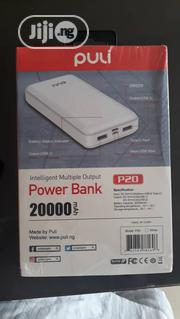 20000mah Puli Power Bank | Accessories for Mobile Phones & Tablets for sale in Lagos State, Ikeja