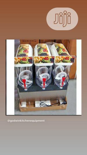 3 Dispenser Slush Machine | Restaurant & Catering Equipment for sale in Lagos State, Ojo