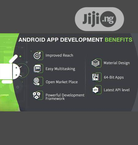 We Build Android Apps And Make Your Website Into Android App