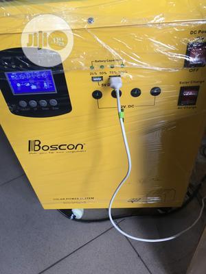 400w Boscon Solar Generator | Solar Energy for sale in Ekiti State, Ado Ekiti