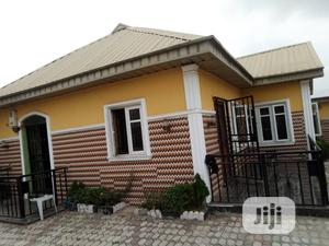 3 Bed Room Bungalow Detached House for Sale   Houses & Apartments For Sale for sale in Lagos State, Ojo