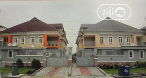 Newly Built 4 Bedroom Semi Detached Duplex With BQ At Lekki Phase 1 For Sale   Houses & Apartments For Sale for sale in Lagos State, Lekki