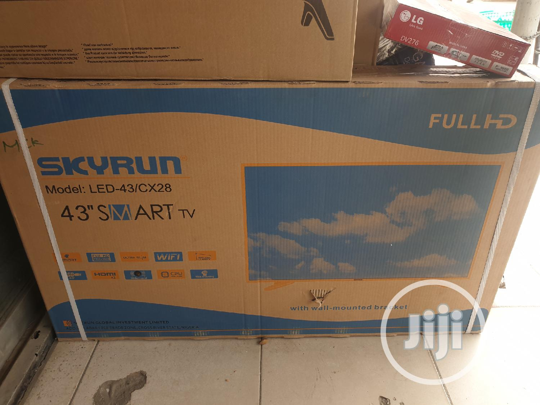 Archive: Skyrun LED 43 Smart