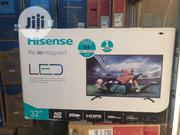 Hisense 32inches LED TV   TV & DVD Equipment for sale in Abuja (FCT) State, Wuse