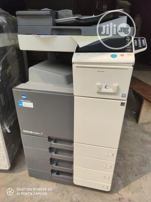 Bizhub C284e | Printers & Scanners for sale in Lagos State, Surulere