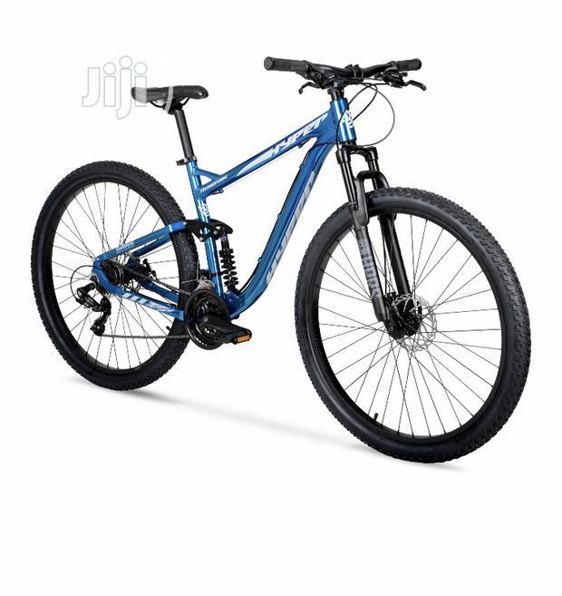 "Archive: Hyper 29"" Men's Ultra Lightweight Hydro-Form Aluminum Mountain Bike"