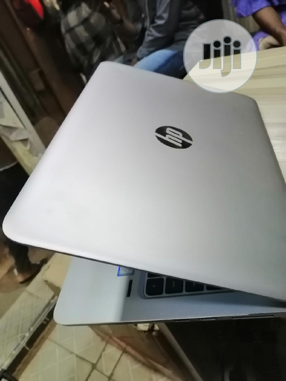 Laptop HP EliteBook 1040 G3 8GB Intel Core I7 SSD 256GB | Laptops & Computers for sale in Wuse, Abuja (FCT) State, Nigeria