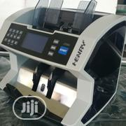 Heavy Duty Counting Machine Bank Use | Store Equipment for sale in Lagos State, Ikeja