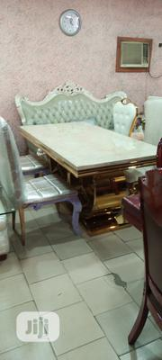 High Quality Gold Draining Table By 8 | Furniture for sale in Lagos State, Ajah