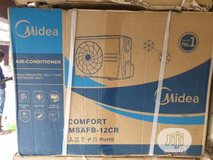 Midea Air Conditioner 1.5hp | Home Appliances for sale in Abuja (FCT) State, Wuse