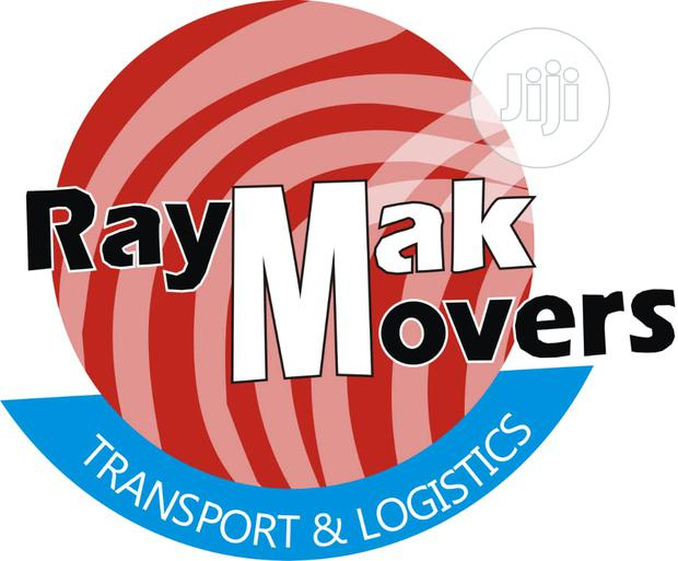 Raymak Movers International