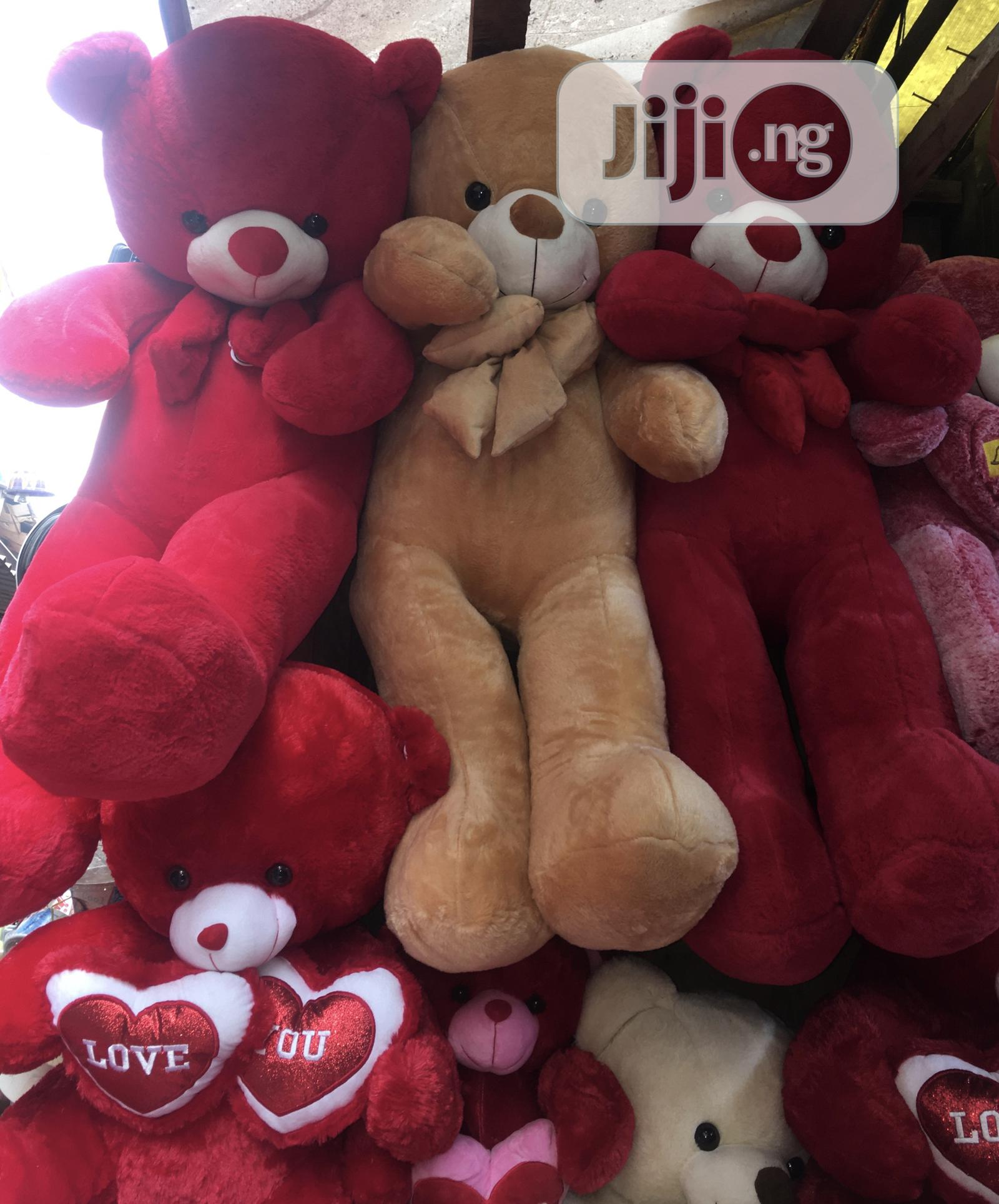 Teddy Bear Big Size | Toys for sale in Lagos Island (Eko), Lagos State, Nigeria