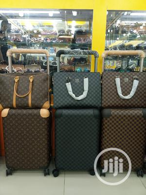 Louis Vuitton Horizon Set Luggage   Bags for sale in Lagos State, Lagos Island (Eko)