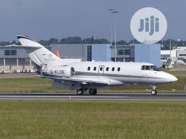 Private Jet Services In Nigeria | Travel Agents & Tours for sale in Ikeja, Lagos State, Nigeria